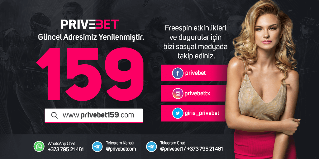 Privebet159